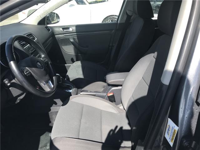2013 Volkswagen Golf 2.0 TDI Comfortline (Stk: 21441) in Pembroke - Image 5 of 9
