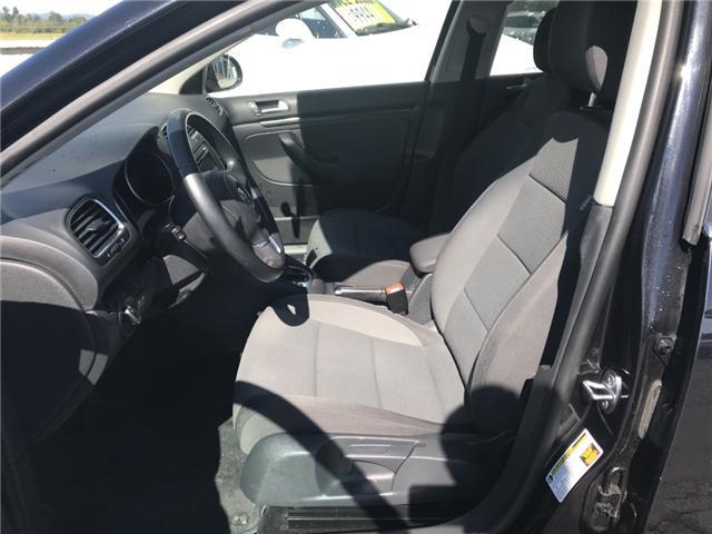 2012 Volkswagen Golf 2.0 TDI Comfortline (Stk: 21421) in Pembroke - Image 5 of 9