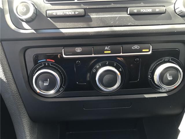 2012 Volkswagen Golf 2.0 TDI Comfortline (Stk: 21421) in Pembroke - Image 7 of 9