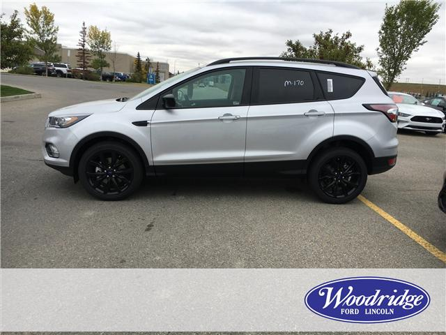 2018 Ford Escape SE (Stk: J-2359) in Calgary - Image 2 of 5