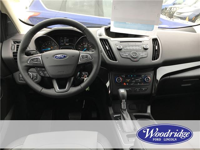 2018 Ford Escape SE (Stk: J-2359) in Calgary - Image 4 of 5