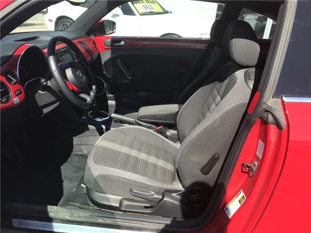 2014 Volkswagen Beetle 2.0 TDI Comfortline (Stk: 21434) in Pembroke - Image 5 of 10