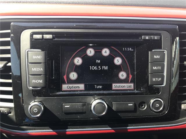 2014 Volkswagen Beetle 2.0 TDI Comfortline (Stk: 21434) in Pembroke - Image 7 of 10