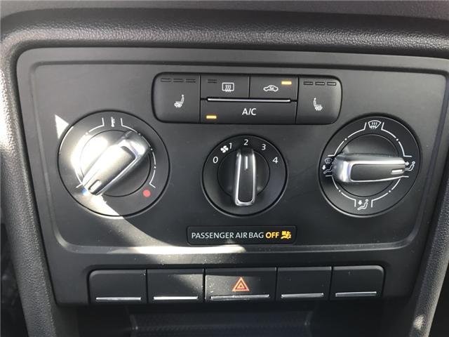 2014 Volkswagen Beetle 2.0 TDI Comfortline (Stk: 21434) in Pembroke - Image 8 of 10