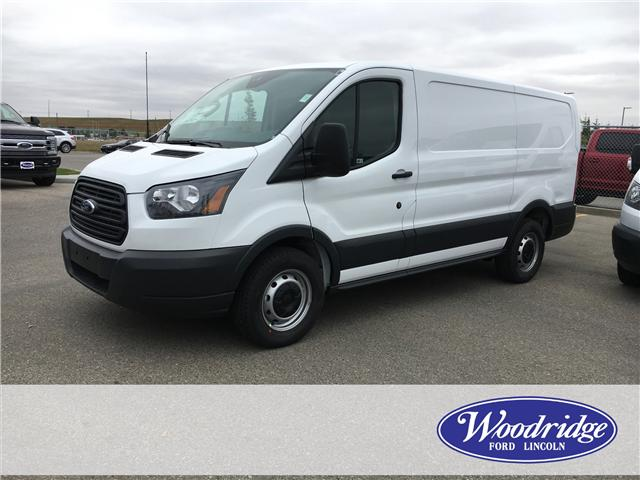 2018 Ford Transit-150 Base (Stk: J-2500) in Calgary - Image 1 of 6