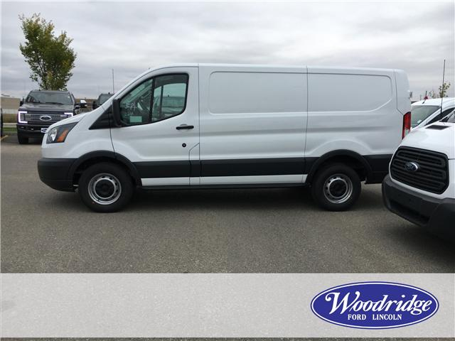 2018 Ford Transit-150 Base (Stk: J-2500) in Calgary - Image 2 of 6