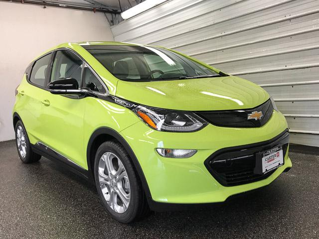 2019 Chevrolet Bolt EV LT (Stk: 9B17770) in Vancouver - Image 2 of 12