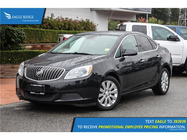 2014 Buick Verano Base (Stk: 144755) in Coquitlam - Image 1 of 14