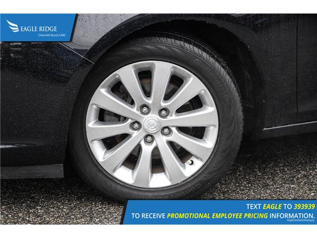 2014 Buick Verano Base (Stk: 144755) in Coquitlam - Image 6 of 14