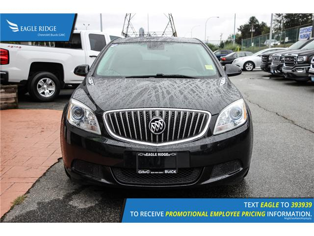 2014 Buick Verano Base (Stk: 144755) in Coquitlam - Image 2 of 14