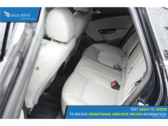 2014 Buick Verano Base (Stk: 144755) in Coquitlam - Image 14 of 14