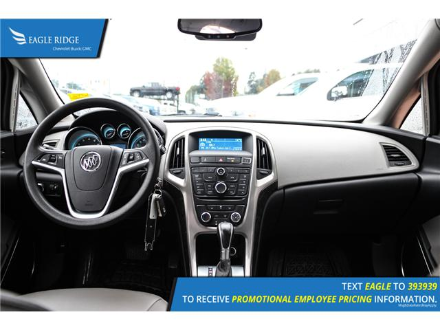 2014 Buick Verano Base (Stk: 144755) in Coquitlam - Image 8 of 14