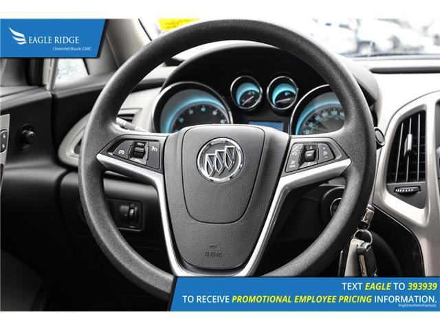 2014 Buick Verano Base (Stk: 144755) in Coquitlam - Image 9 of 14