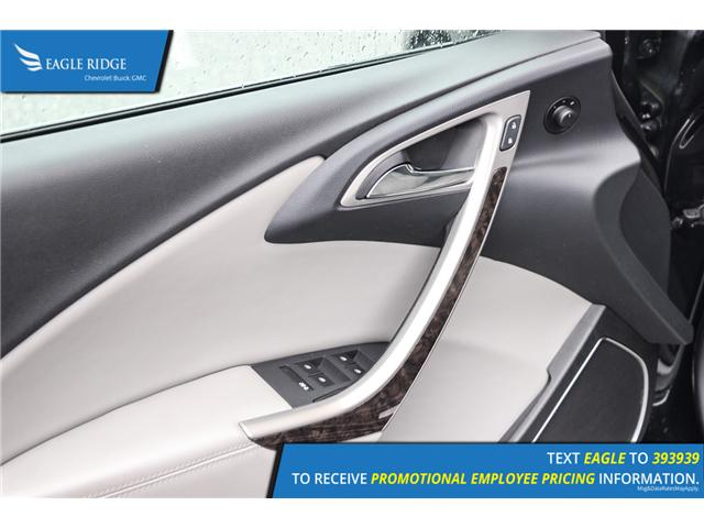 2014 Buick Verano Base (Stk: 144755) in Coquitlam - Image 12 of 14