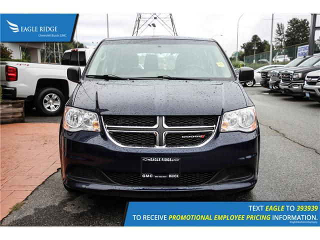 2014 Dodge Grand Caravan SE/SXT (Stk: 149321) in Coquitlam - Image 2 of 15