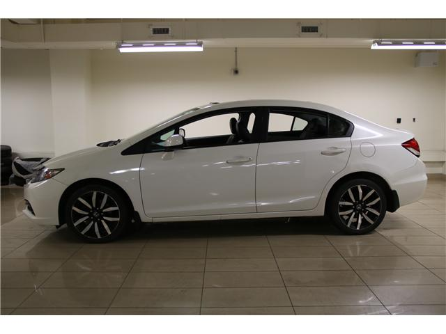 2013 Honda Civic Touring (Stk: C181097A) in Toronto - Image 2 of 22