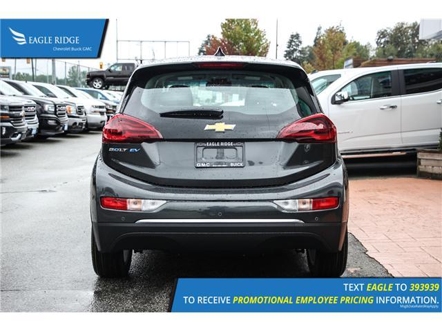 2019 Chevrolet Bolt EV LT (Stk: 92301A) in Coquitlam - Image 6 of 16