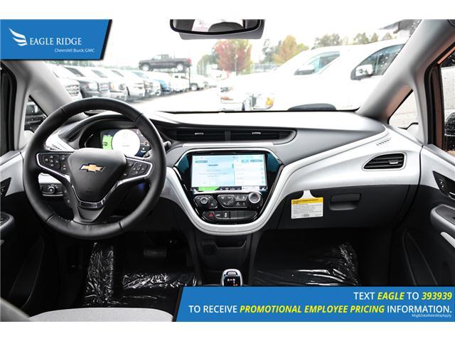 2019 Chevrolet Bolt EV LT (Stk: 92301A) in Coquitlam - Image 9 of 16