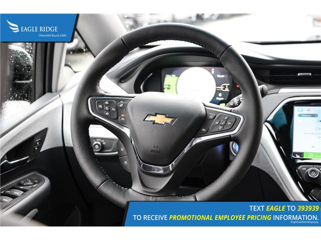 2019 Chevrolet Bolt EV LT (Stk: 92301A) in Coquitlam - Image 10 of 16