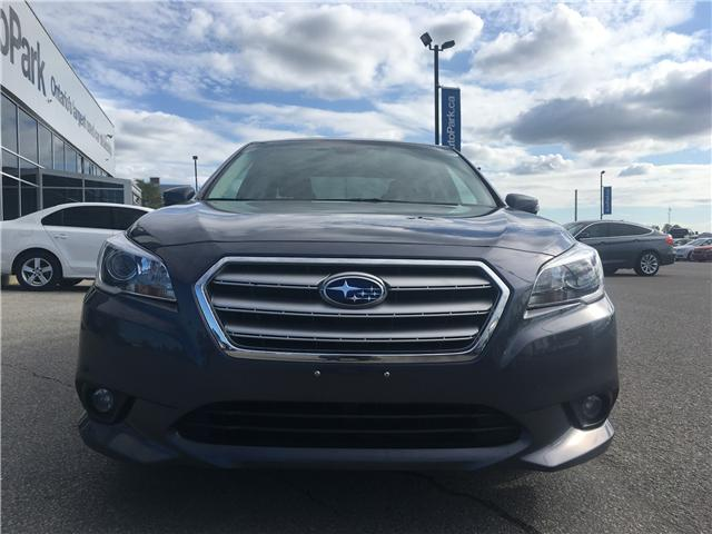 2017 Subaru Legacy 2.5i Limited (Stk: 17-09598MB) in Barrie - Image 2 of 28