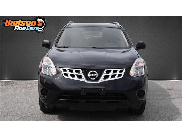2011 Nissan Rogue SV (Stk: 178247) in Toronto - Image 2 of 20