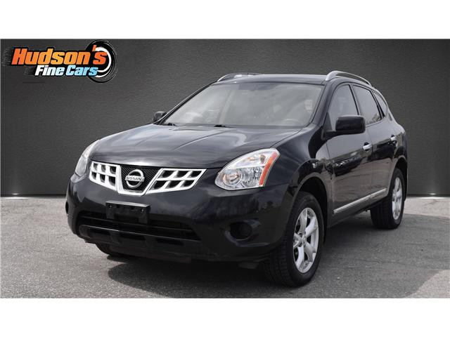 2011 Nissan Rogue SV (Stk: 178247) in Toronto - Image 1 of 20