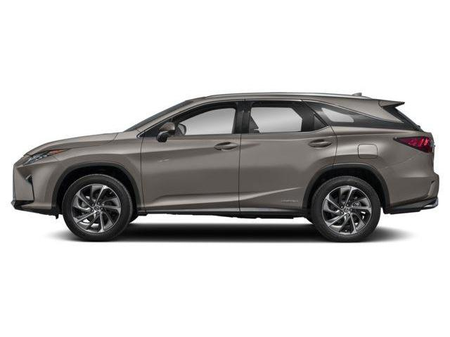 2018 Lexus RX 450hL Base (Stk: 183348) in Kitchener - Image 2 of 9