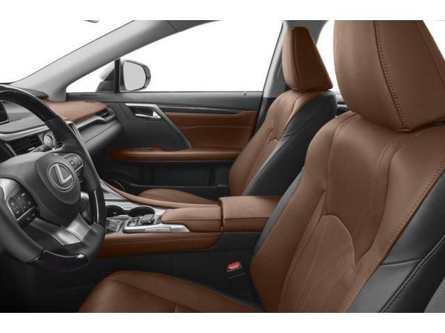 2018 Lexus RX 450hL Base (Stk: 183348) in Kitchener - Image 6 of 9