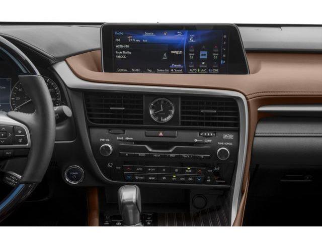 2018 Lexus RX 450hL Base (Stk: 183348) in Kitchener - Image 7 of 9
