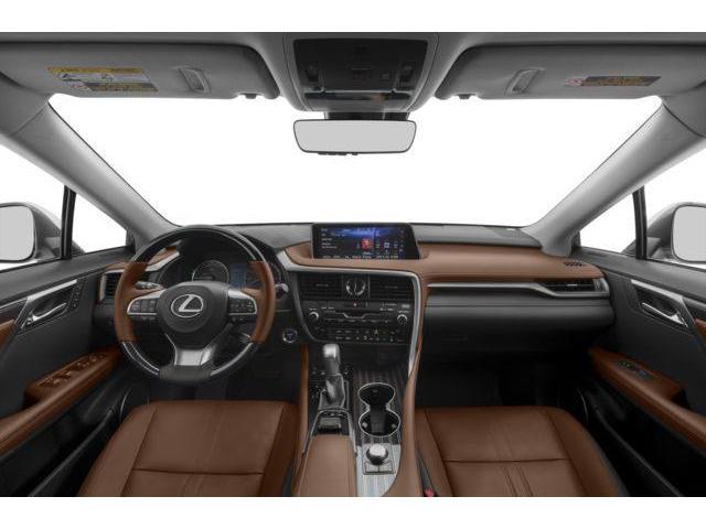 2018 Lexus RX 450hL Base (Stk: 183356) in Kitchener - Image 5 of 9