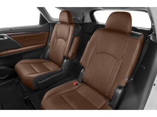 2018 Lexus RX 450hL Base (Stk: 183356) in Kitchener - Image 8 of 9