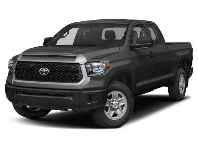 2019 Toyota Tundra SR5 Plus 5.7L V8 (Stk: 19054) in Peterborough - Image 1 of 9