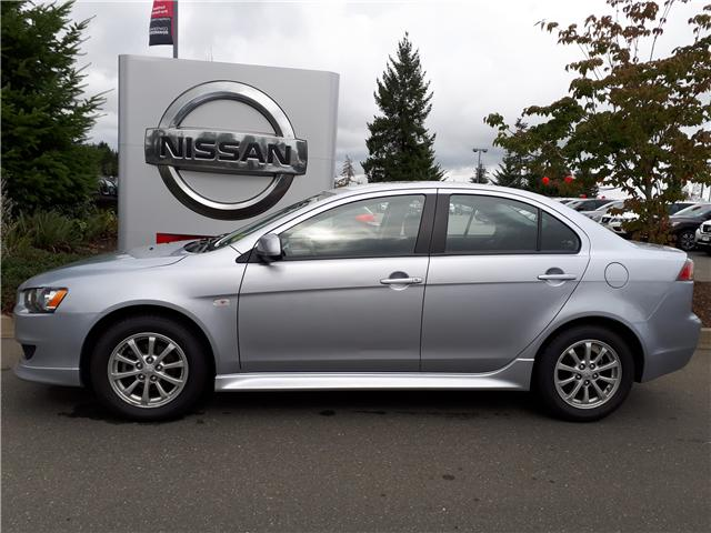 2014 Mitsubishi Lancer SE at $10888 for sale in Courtenay - Comox