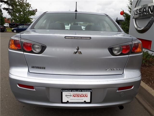 2014 Mitsubishi Lancer SE at $10888 for sale in Courtenay