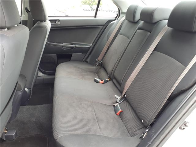 2014 Mitsubishi Lancer SE at $10888 for sale in Courtenay