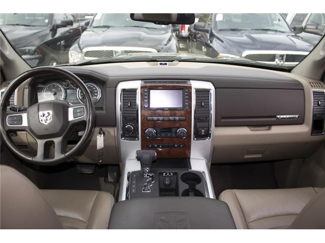 2010 Dodge Ram 1500 Laramie (Stk: K595781A) in Abbotsford - Image 17 of 26