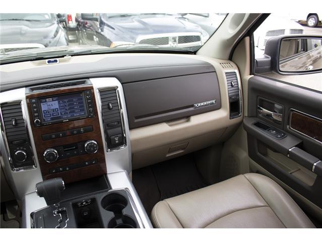 2010 Dodge Ram 1500 Laramie (Stk: K595781A) in Abbotsford - Image 19 of 26