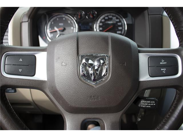 2010 Dodge Ram 1500 Laramie (Stk: K595781A) in Abbotsford - Image 24 of 26