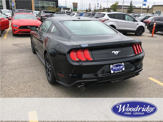 2019 Ford Mustang EcoBoost (Stk: K-05) in Calgary - Image 3 of 5