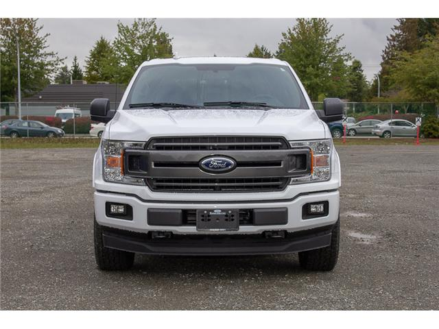 2018 Ford F-150  (Stk: 8F10277) in Surrey - Image 2 of 28
