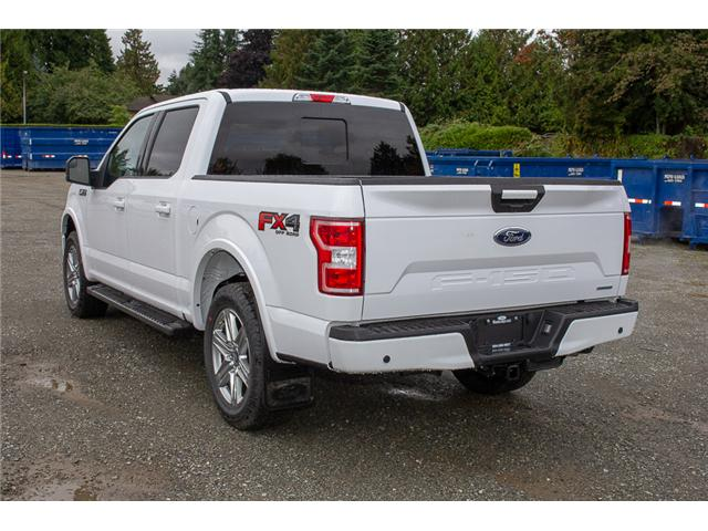 2018 Ford F-150  (Stk: 8F10277) in Surrey - Image 5 of 28