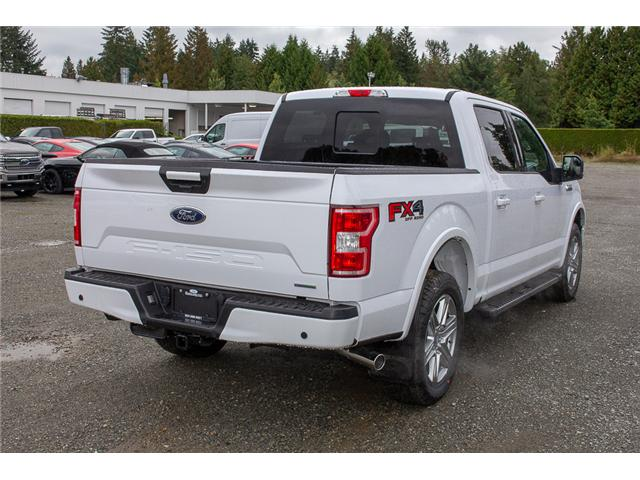 2018 Ford F-150  (Stk: 8F10277) in Surrey - Image 7 of 28