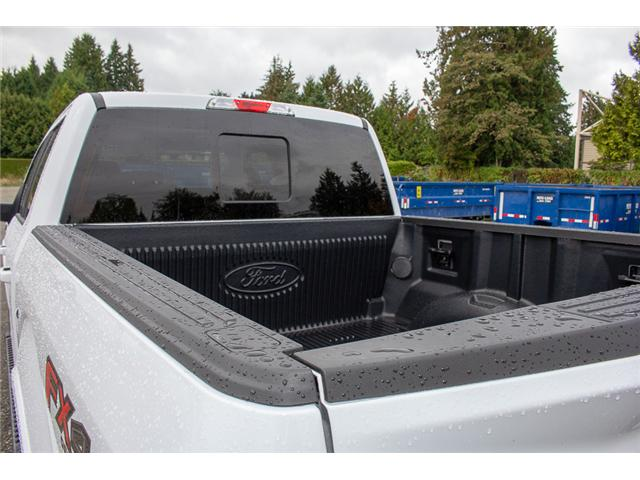 2018 Ford F-150  (Stk: 8F10277) in Surrey - Image 11 of 28