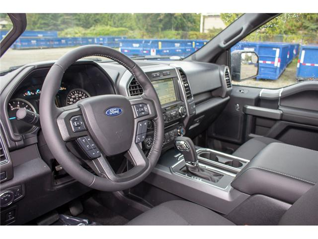 2018 Ford F-150  (Stk: 8F10277) in Surrey - Image 14 of 28