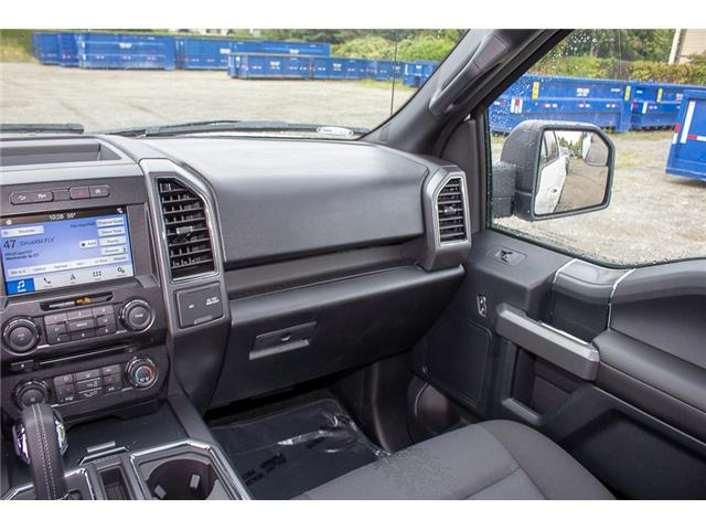 2018 Ford F-150  (Stk: 8F10277) in Surrey - Image 18 of 28