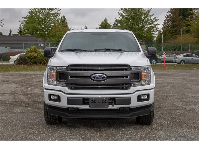 2018 Ford F-150  (Stk: 8F10279) in Surrey - Image 2 of 29