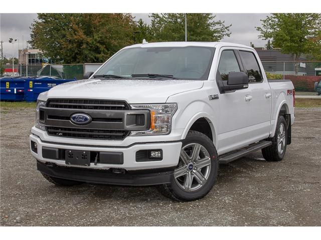 2018 Ford F-150  (Stk: 8F10279) in Surrey - Image 3 of 29