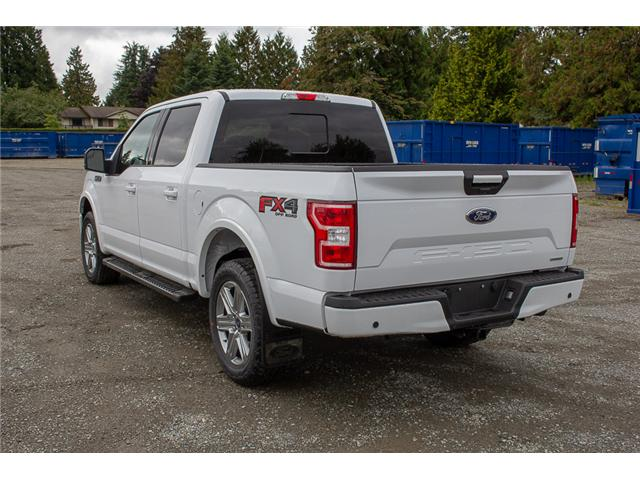 2018 Ford F-150  (Stk: 8F10279) in Surrey - Image 5 of 29