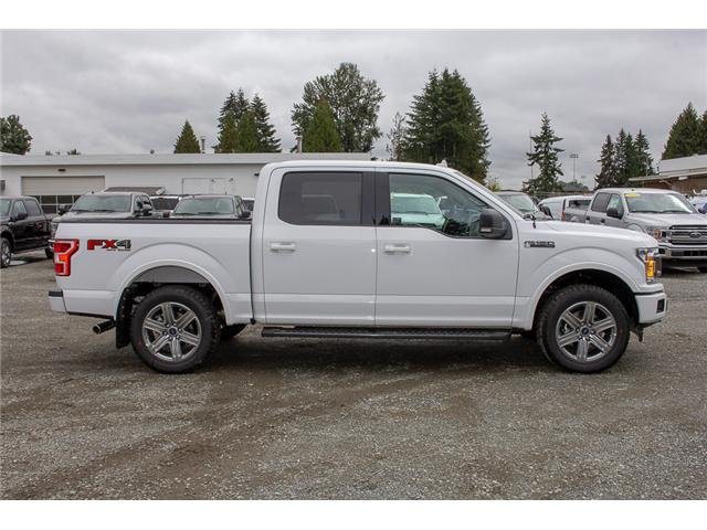 2018 Ford F-150  (Stk: 8F10279) in Surrey - Image 8 of 29