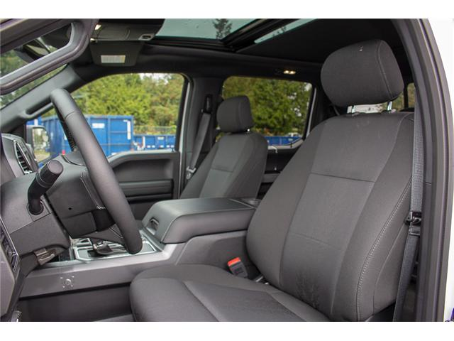 2018 Ford F-150  (Stk: 8F10279) in Surrey - Image 12 of 29